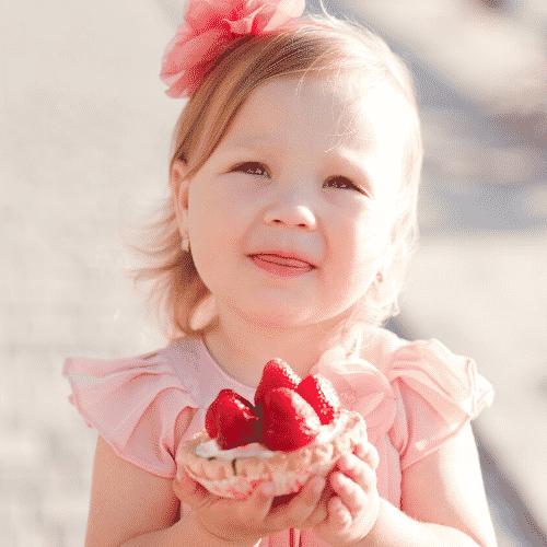 reduce sugar intake for kids