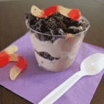pudding dirt cup