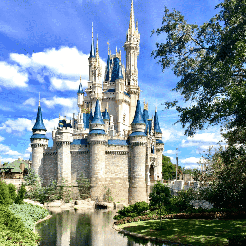 Best Gluten free foods at disney