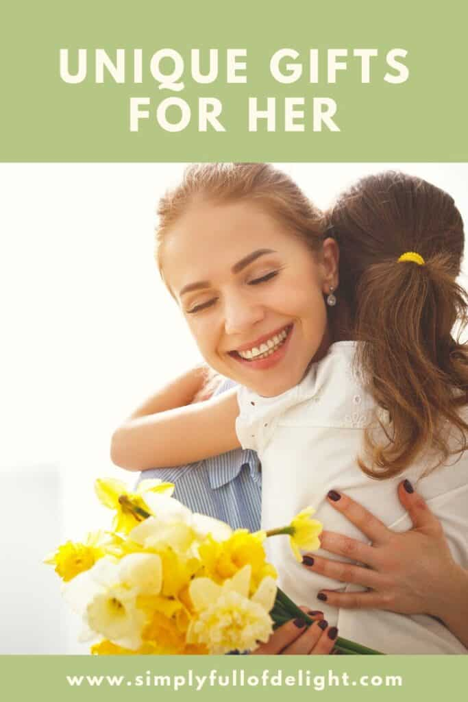 Unique Gifts for Her #valentinesday #mothersday #birthdaygifts #giftsforher