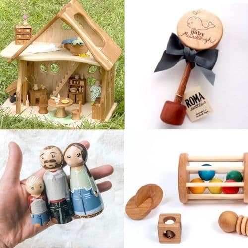 heirloom toys